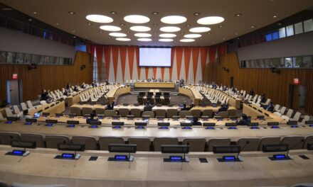 Mandate of UN mission in Afghanistan extended for 6 months