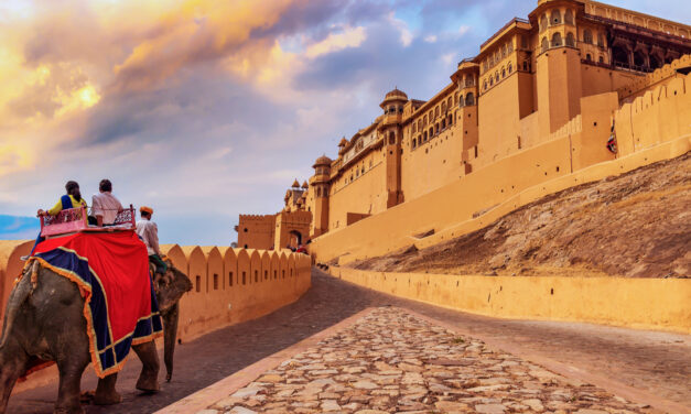 Rajasthan plans to launch its official app on World Tourism Day