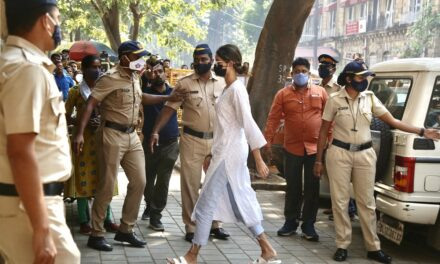 Actress Ananya Panday grilled by NCB for second day, summoned again