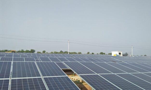 India to need over 5,600 GW solar power to reach net zero by 2070: CEEW