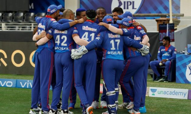 IPL 2021: Bowlers, Hetmyer lead Delhi to a last-over thrilling win over Chennai