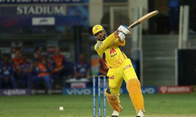 There was nothing much in the mind: Dhoni on his match-winning cameo
