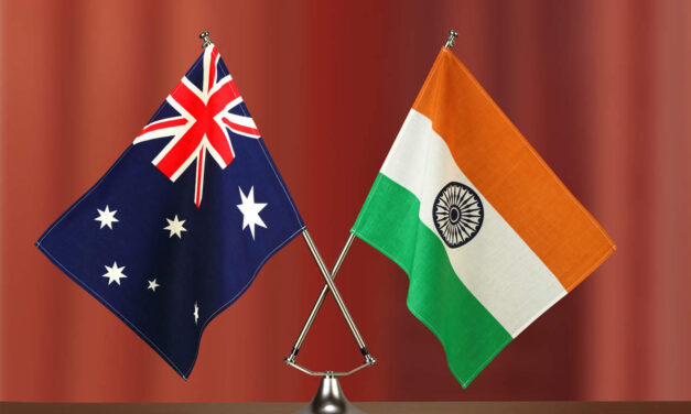 Sport as an impact sector will strengthen Aus-India ties