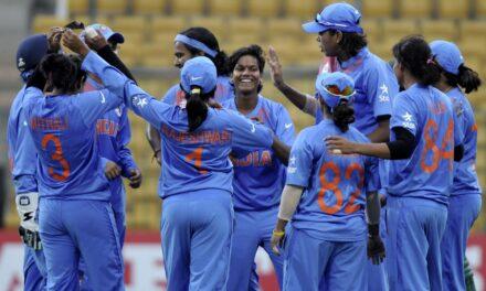 India vs Australia: International Women's Cricket Series ends on a high