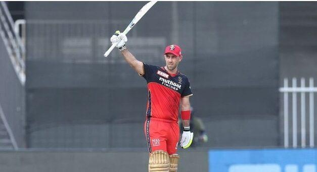 IPL 2021: Maxwell, Chahal star in RCB's 6-run win over Punjab