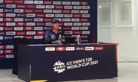 T20 WC: Will try to be competitive against India, Pak; says Namibia coach De Bruyn