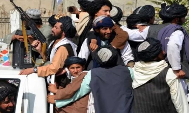 World This Week: The New Afghanistan, with an Old Taliban
