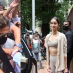 NCB 'probes' SRK home, summons Ananya Panday, conducts raids in Andheri