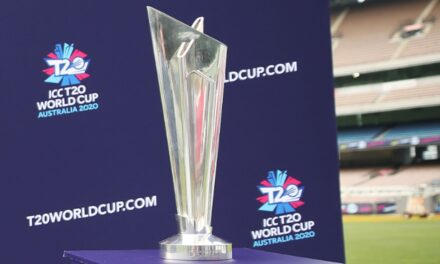 T20 World Cup: India to play England, Australia in warm-up matches