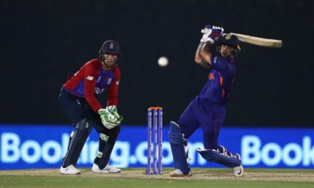 T20 World Cup Warm-up: Ishan, Rahul star as India beat England