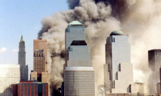 20 Years On From 9/11