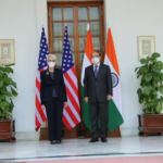 US thanks India for resuming vax exports; assures national security