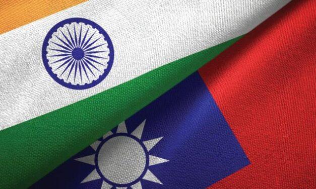Decoding India and Taiwan bilateral diplomacy