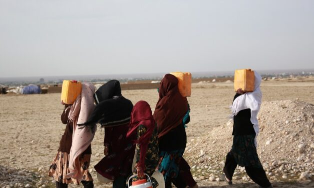 Poverty leading to child marriages in Afghanistan in exchange for weapons