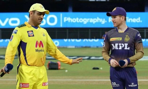 IPL 202 Final: The Kings and Knights IPL Show on Dussehra