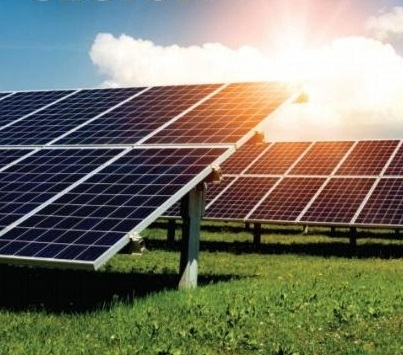 Make In India: India's Rising Solar Sector