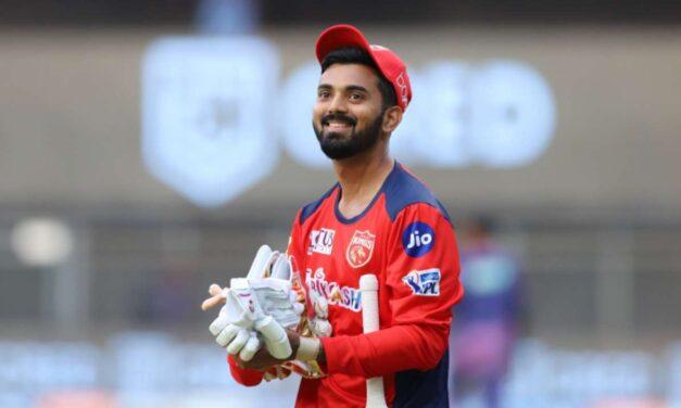 IPL 2021: Iyer scores fifty but Punjab restrict Kolkata to 165/7